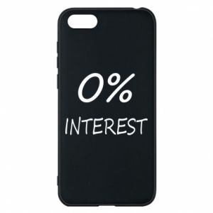 Phone case for Huawei Y5 2018 0% interest