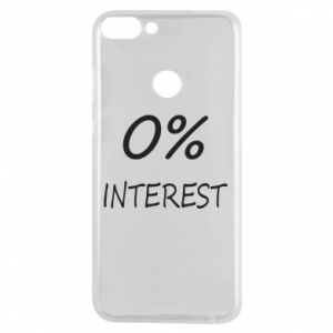 Phone case for Huawei P Smart 0% interest