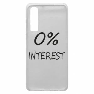 Phone case for Huawei P30 0% interest