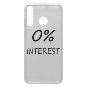 Phone case for Huawei P30 Lite 0% interest