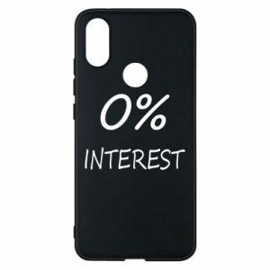 Etui na Xiaomi Mi A2 0% interest