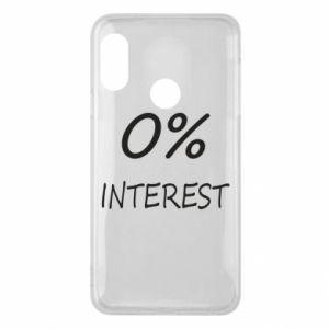 Etui na Mi A2 Lite 0% interest