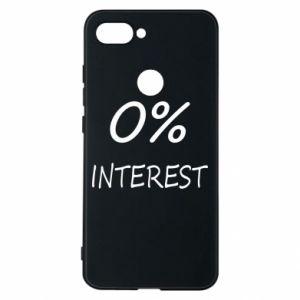 Etui na Xiaomi Mi8 Lite 0% interest