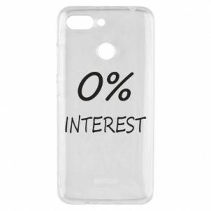 Etui na Xiaomi Redmi 6 0% interest