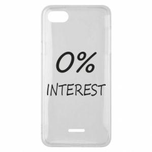 Etui na Xiaomi Redmi 6A 0% interest