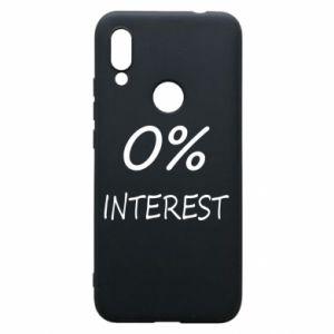 Etui na Xiaomi Redmi 7 0% interest