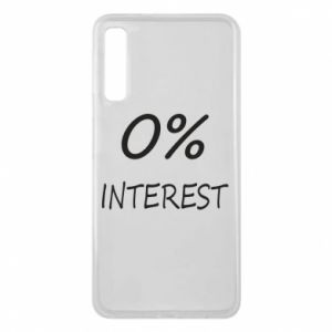 Phone case for Samsung A7 2018 0% interest