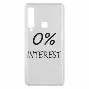 Phone case for Samsung A9 2018 0% interest