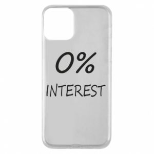 Phone case for iPhone 11 0% interest
