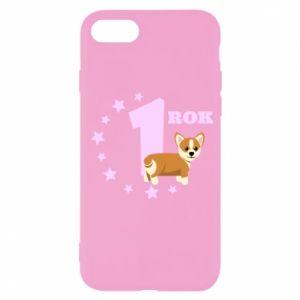 iPhone SE 2020 Case 1 year
