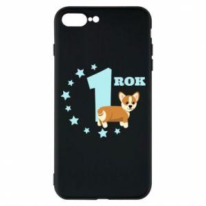 iPhone 8 Plus Case 1 year