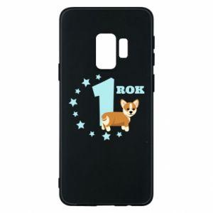 Samsung S9 Case 1 year