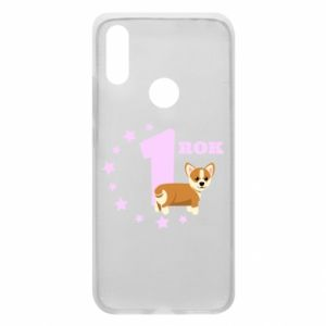 Xiaomi Redmi 7 Case 1 year