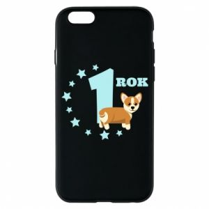 iPhone 6/6S Case 1 year