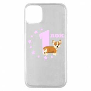 iPhone 11 Pro Case 1 year