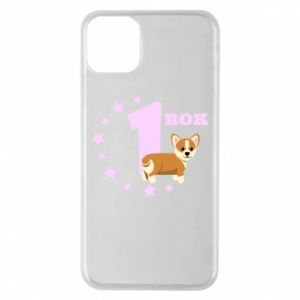 iPhone 11 Pro Max Case 1 year