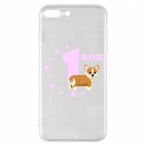 iPhone 7 Plus case 1 year