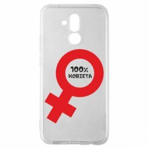 Etui na Huawei Mate 20 Lite 100% kobieta