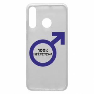 Etui na Huawei P30 Lite 100% man!