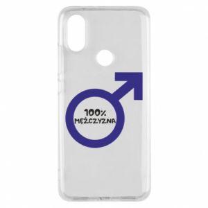 Etui na Xiaomi Mi A2 100% man!