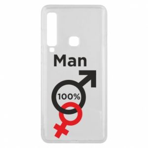 Etui na Samsung A9 2018 100% Man