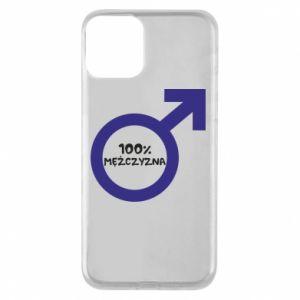 Etui na iPhone 11 100% man!