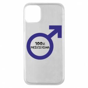 Etui na iPhone 11 Pro 100% man!