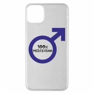 Etui na iPhone 11 Pro Max 100% man!