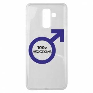 Etui na Samsung J8 2018 100% man!