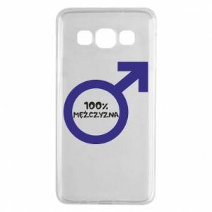 Etui na Samsung A3 2015 100% man!