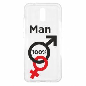 Etui na Nokia 2.3 100% Man
