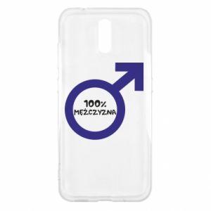 Etui na Nokia 2.3 100% man!