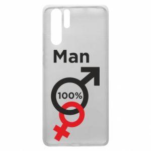 Etui na Huawei P30 Pro 100% Man