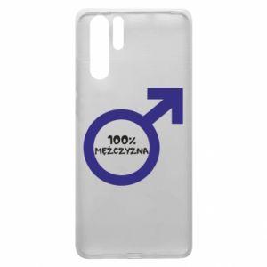 Etui na Huawei P30 Pro 100% man!