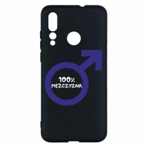 Etui na Huawei Nova 4 100% man!