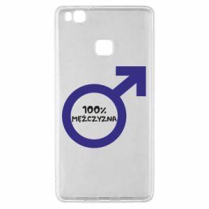 Etui na Huawei P9 Lite 100% man!