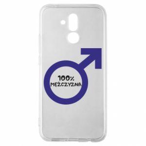 Etui na Huawei Mate 20 Lite 100% man!
