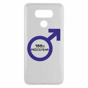 Etui na LG G6 100% man!