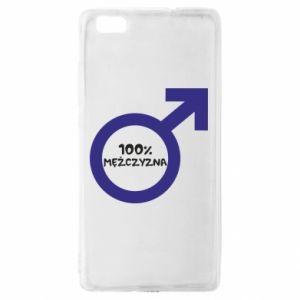 Etui na Huawei P 8 Lite 100% man!