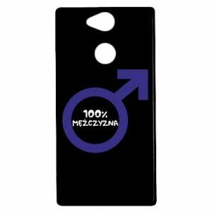 Etui na Sony Xperia XA2 100% man!