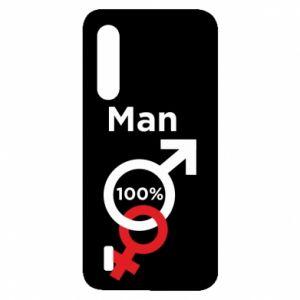 Etui na Xiaomi Mi9 Lite 100% Man