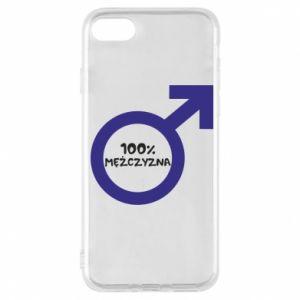 Etui na iPhone 7 100% man!