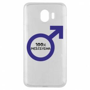 Etui na Samsung J4 100% man!