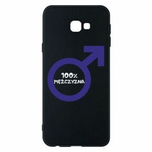 Etui na Samsung J4 Plus 2018 100% man!