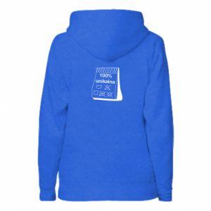 Women's hoodies 100% unique, for her - PrintSalon