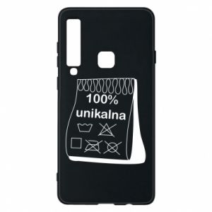 Phone case for Samsung A9 2018 100% unique, for her - PrintSalon