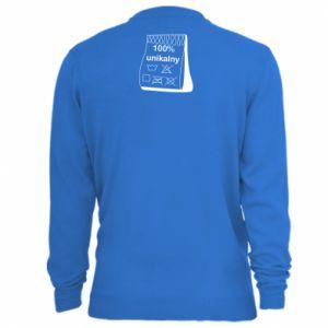 Sweatshirt 100% unique - PrintSalon