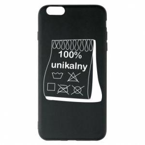 Phone case for iPhone 6 Plus/6S Plus 100% unique - PrintSalon
