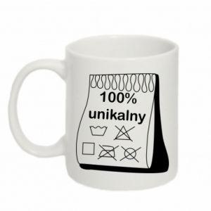 Mug 330ml 100% unique - PrintSalon
