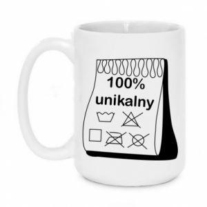 Mug 450ml 100% unique - PrintSalon